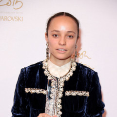 Grace Wales Bonner: 5 Things To Know About The 2016 LVMH Prize Winner