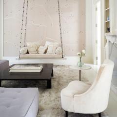 Step Inside Gwyneth Paltrow's $12.8 Million Tribeca Penthouse
