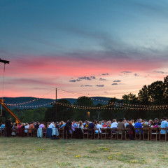 Storm King's Summer Solstice Party Was An Art Pagan's Dream