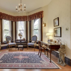 Paradise For Sale: Inside F. Scott Fitzgerald's Historic Home