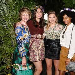 Coach Kicks Off The Season With Its 2016 Summer Party On The High Line