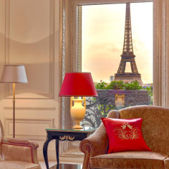 The 10 Most Luxurious Hotel Suites In The World