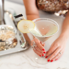 12 Festive Cocktails To Toast To Bastille Day
