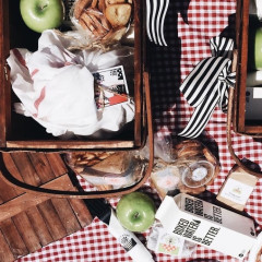 The NYC Guide To The Perfect Park Picnic