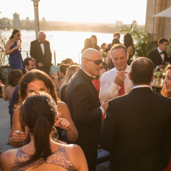 La Fete Event Planning Launches With A Glamorous Peruvian Wedding