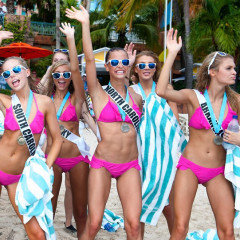 Miss Teen USA Ditches Swimwear For Sportswear, But Does It Matter?