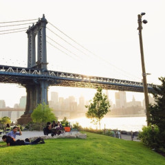 6 Perfect Picnic Spots In Brooklyn