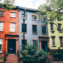 A Stoop-By-Stoop Guide To New York's Best Neighborhoods
