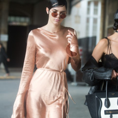 Kendall Jenner's Guide To New York