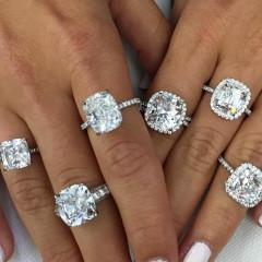 4 Subtle Ways To Drop Him Engagement Ring Hints