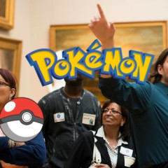 Pikachu Meets Picasso: There Are Now Pokémon Tours Of The Met