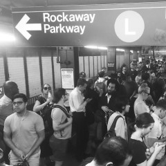 What To Do Now That The L Train Is Totally F*cked