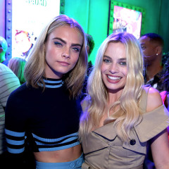 The Biggest Babes At San Diego Comic-Con 2016