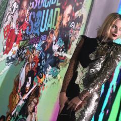 Jared Leto, Margot Robbie & Cara Delevingne Stun At The