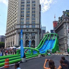5 Things To Do At Summer Streets This August