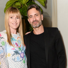Amy Astley Celebrates Her First Full Issue As Editor In Chief Of Architectural Digest