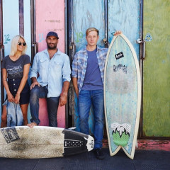 Aloha Big Apple: New York's Best Surf Schools
