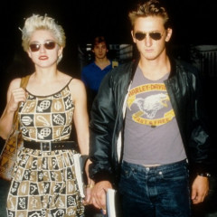 All The Men (& Women) You Forgot Madonna Dated