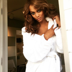 6 Lessons We Learned From Professor Tyra Banks