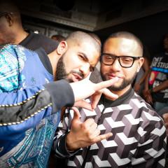 Drake, Rihanna, Beyoncé & Kanye West Keep The Party Going Long After The VMAs