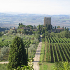 You Can Attend A Wine & Yoga Retreat In An Italian Castle This Fall