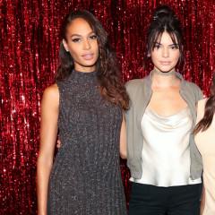 Kendall Jenner, Joan Smalls & Emily Ratajkowski Kick Off NYFW With Target & IMG