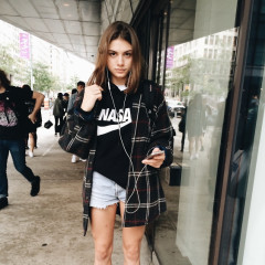 Back To School Street Style: The New School 2016