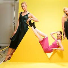 W Magazine & Hugo Boss Toast The Next Big Fashion Photographer