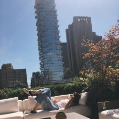 How Kendall & Kylie Damaged This $27 Million NYC Penthouse