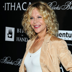 Meg Ryan Makes Her Directorial Debut With
