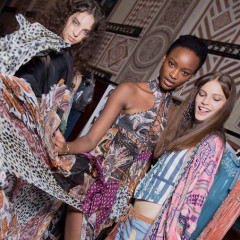 Everything You Need To Know About Milan Fashion Week SS17