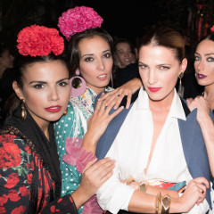 Did Aquazzura Throw The Craziest Party Of Paris Fashion Week?