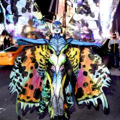 15 Years Of Heidi Klum's Epic Halloween Costumes