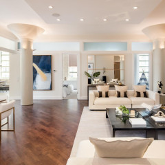This RHONY Star's $6.9 Million Tribeca Loft Is Magical