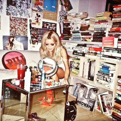 Cat Marnell Is BACK