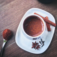 Red Wine Hot Chocolate: Yes, You Can Actually Make It
