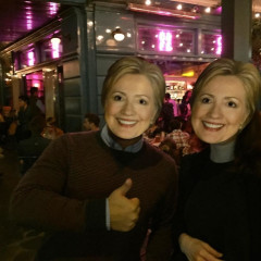 Where To Watch The Last Debate Tonight In NYC