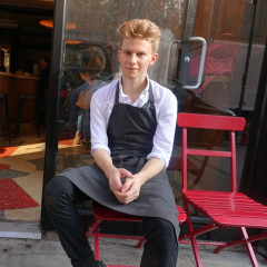 Teen Chef Flynn McGarry Is Finally Opening His Own Restaurant