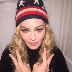 Exclusive Videos: Madonna's Surprise Performance In NYC