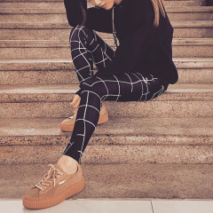 7 Celebrity Favorite Sneakers To Rock This Fall