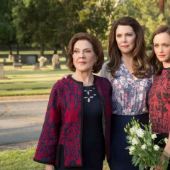 On The Last Four Words Of The 'Gilmore Girls' Finale