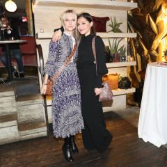 Laura Brown x Mon Purse Unveil Their Chic Collaboration At Le Turtle