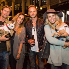Inside Bow Wow Beverly Hills'  A Night in Muttley Carlo