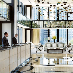 The 10 Most Luxe Hotels In Chicago