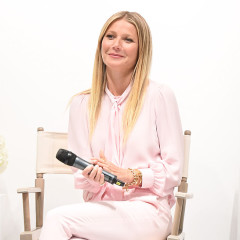Gwyneth Paltrow Wants Expensive Sex Toys For Christmas
