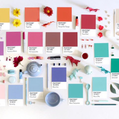 Pantone's 2017 Color Of The Year Was Inspired By Your Favorite Meme