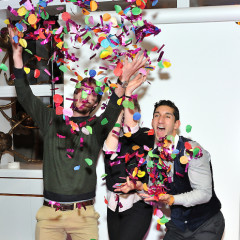 Inside Evenings At Renaissance: The Confetti Project