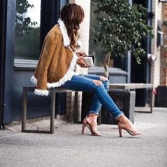 Which City Wears The Highest Heels In America?