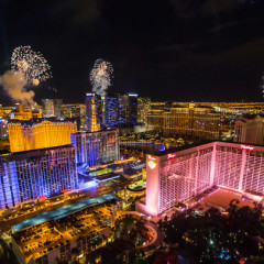The Best U.S. Cities To Ring In The New Year