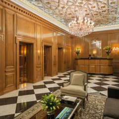 Ivanka Trump's Park Avenue Starter Home Is Now For Sale